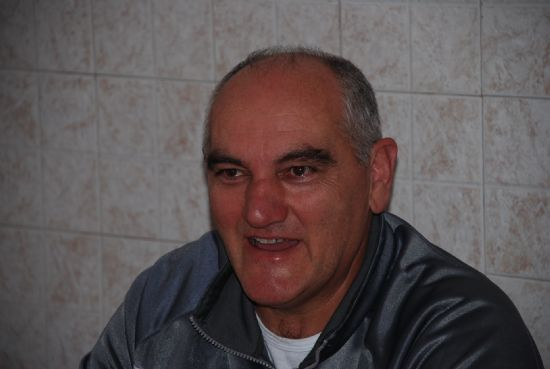 GARZON CLAUDIO