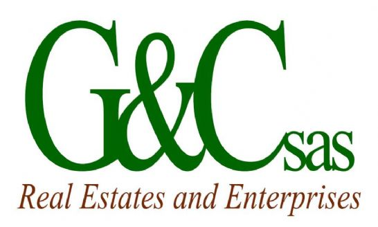 G&C real estates and enterprises sas di Cianfarini Caterina Maria