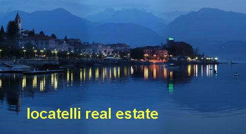 AGENZIA IMMOBILIARE LOCATELLI SAS DI OTTAVIO LOCATELLI & C