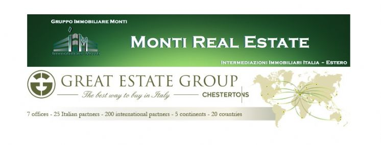 GRUPPO IMMOBILIARE MONTI REAL ESTATE