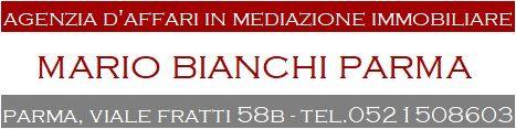MARIO BIANCHI PARMA