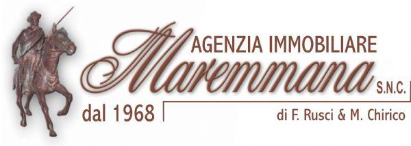 Agenzia Immobiliare Maremmana Snc di F.Rusci & M.Chirico