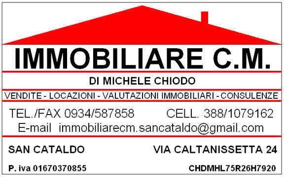 IMMOBILIARE C.M. DI CHIODO MICHELE