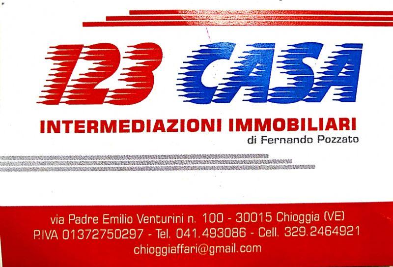 123 Casa - Intermediazioni Immobiliari di Fernando Pozzato