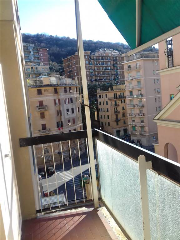 Quadrilocale, Marassi, Genova