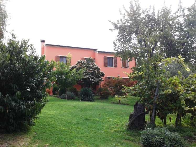 Cerco casa in vendita baone casa vendita baone for Case in vendita padova