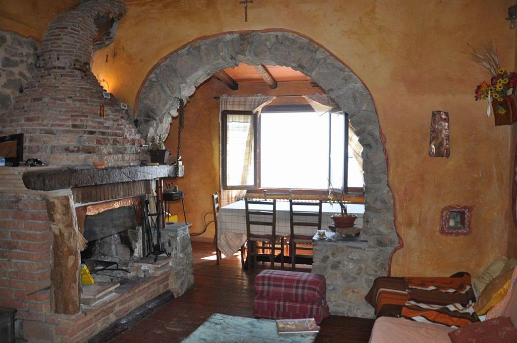 Casa semi indipendente, Vetulonia, Castiglione Della Pescaia, ristrutturato