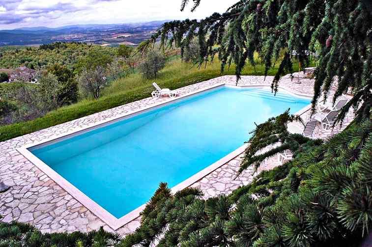 Villa, Greve In Chianti, in ottime condizioni