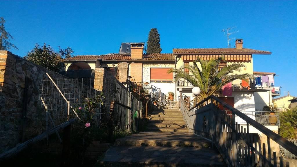 Casa singola, Grilli, Gavorrano, da ristrutturare