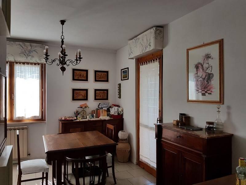 Appartamento, Seravezza