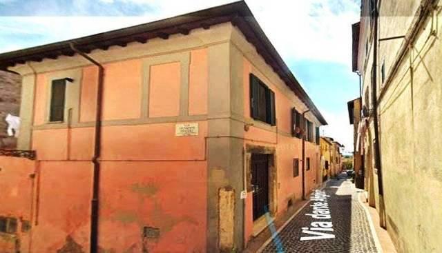 Monolocale in Via Dante Alighieri 7, Monterotondo