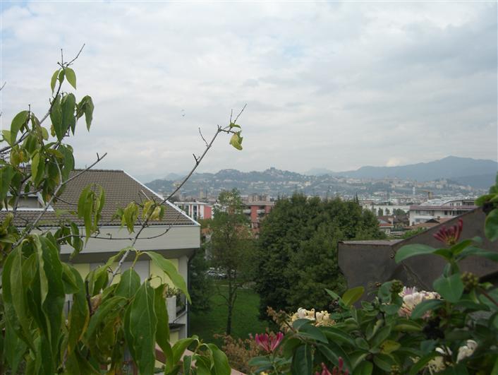 Bilocale in Via Einstein  11, Colognola, Bergamo