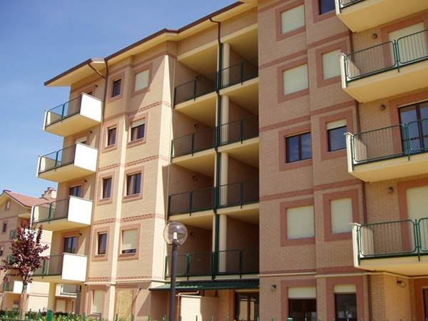 Bilocale in Via Foglienghi 12, Rivalta Di Torino