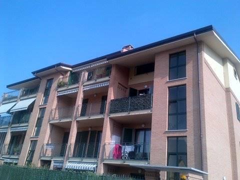 Trilocale in Via Sacco e Vanzetti 30, Orbassano