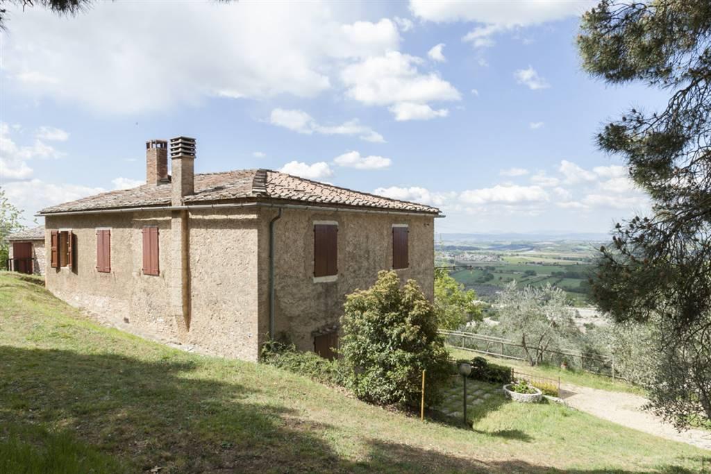 Rustico casale, Rapolano Terme, abitabile