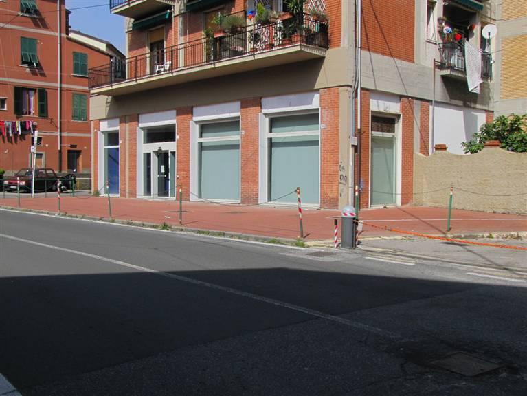 Locale commerciale, La Chiappa, La Spezia, ristrutturato