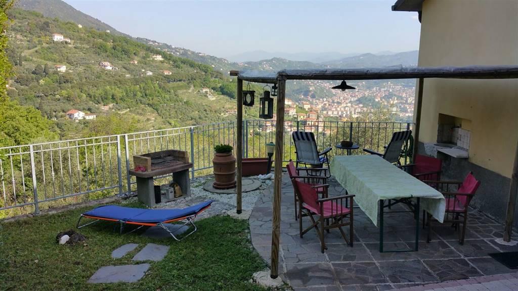 Trilocale, La Spezia, in ottime condizioni