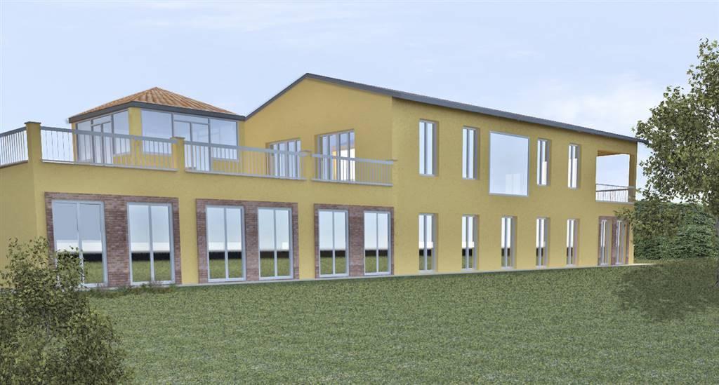 Locale commerciale, La Chiappa, La Spezia, in nuova costruzione