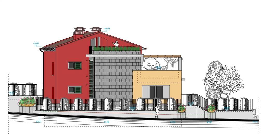 Quadrilocale, La Chiappa, La Spezia, in nuova costruzione