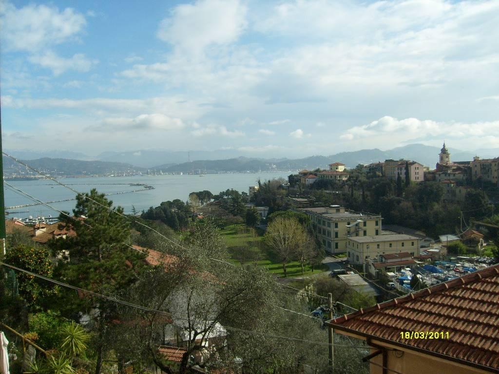 Appartamento indipendente, La Spezia, abitabile