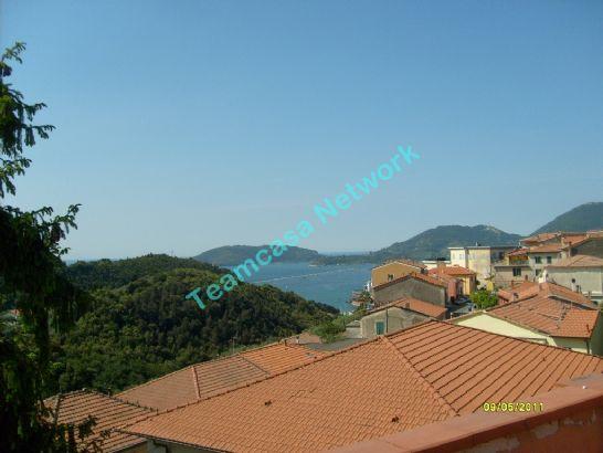 Bifamiliare, Pitelli, La Spezia, da ristrutturare