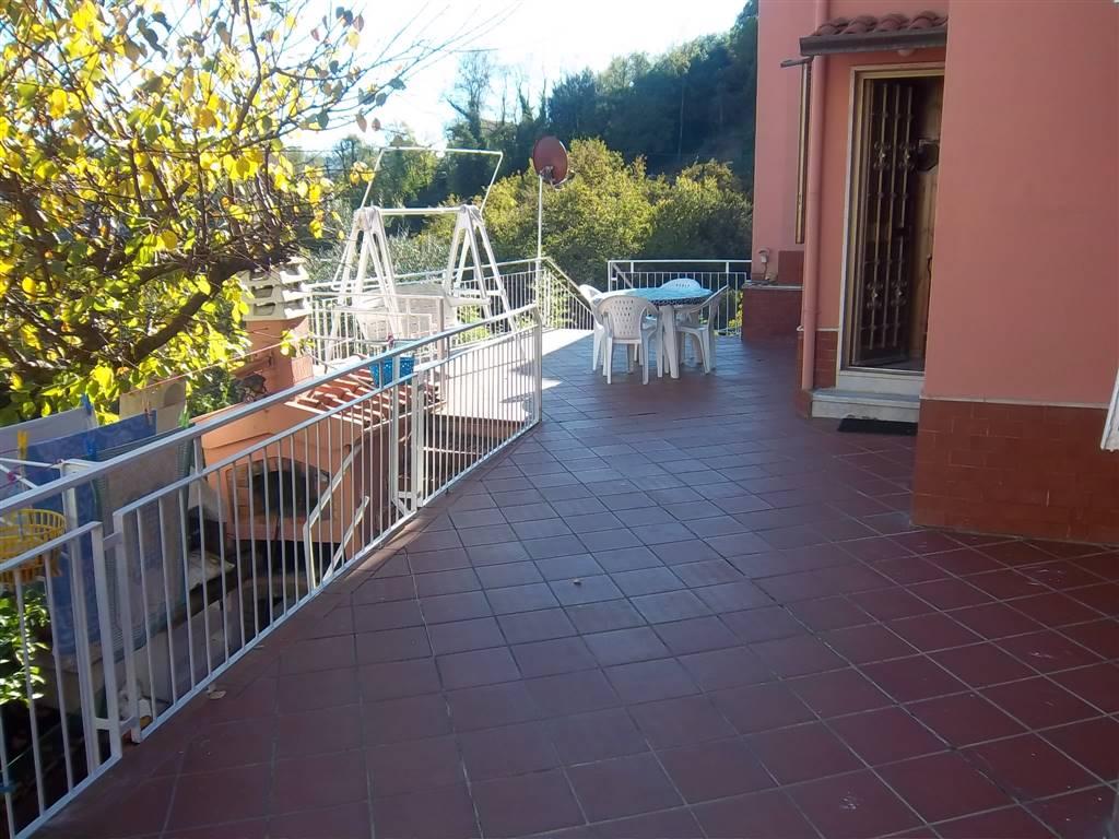 Casa singola, Pitelli, La Spezia, abitabile