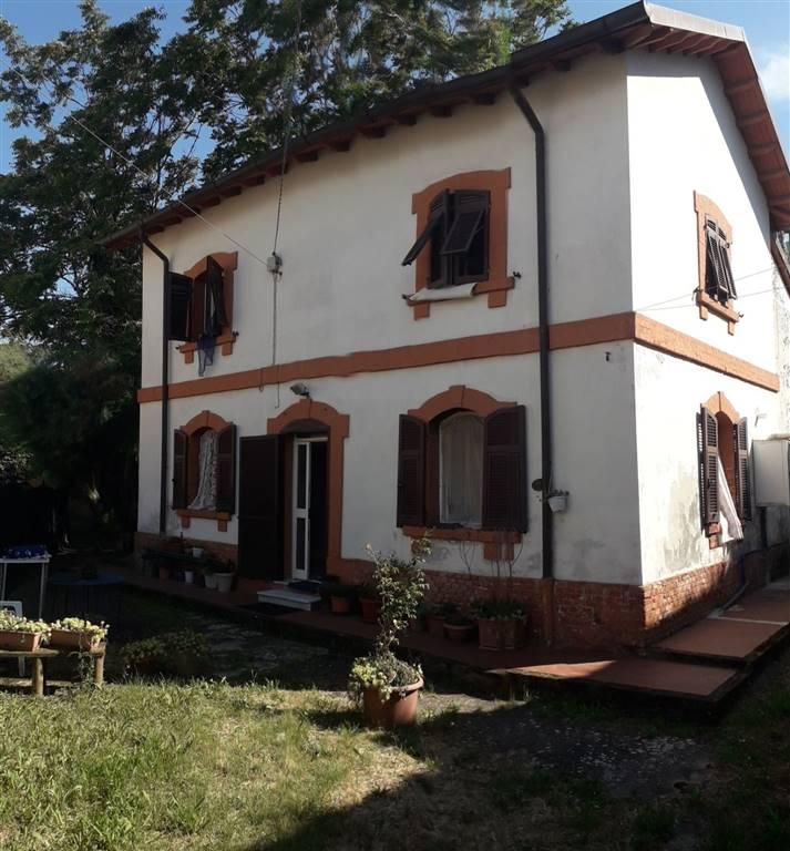 Casa singola, Pegazzano, La Spezia
