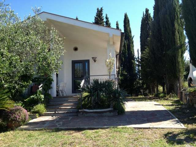 Casa singola, Follonica
