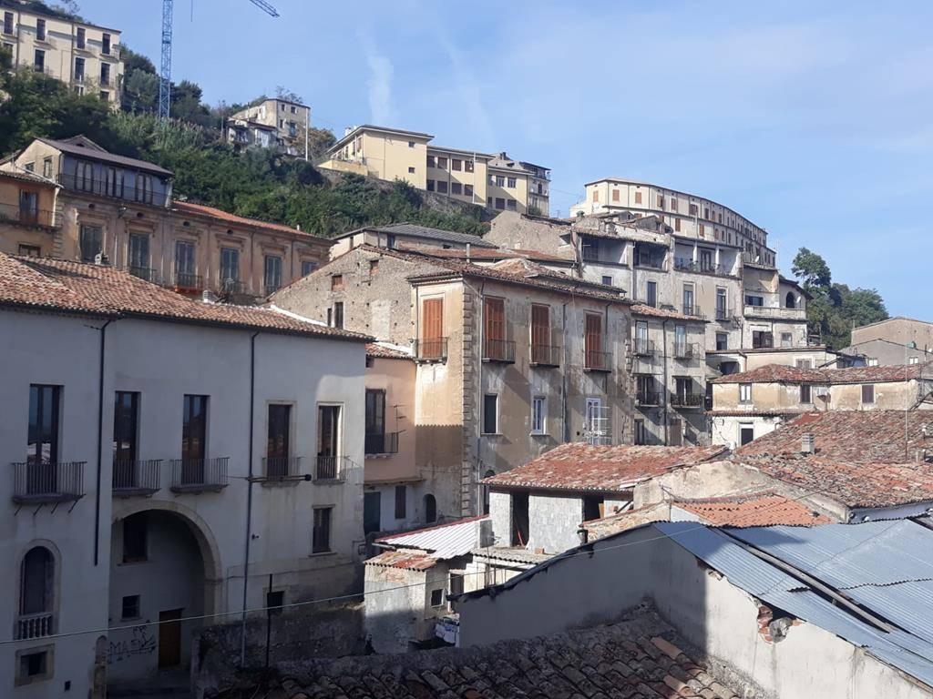 Appartamento, Centro Storico, Cosenza, in ottime condizioni