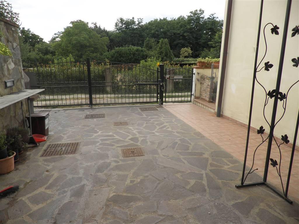 Trilocale, Vaggio, Castelfranco Piandisco, in ottime condizioni