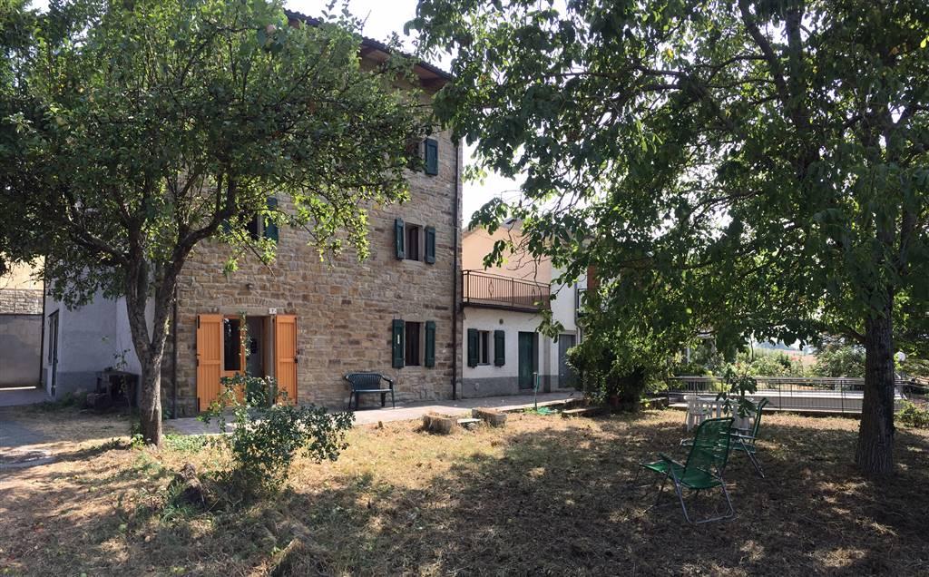 Casa semi indipendente, Palagano, ristrutturato