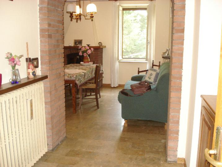 Appartamento indipendente, Palagano, abitabile