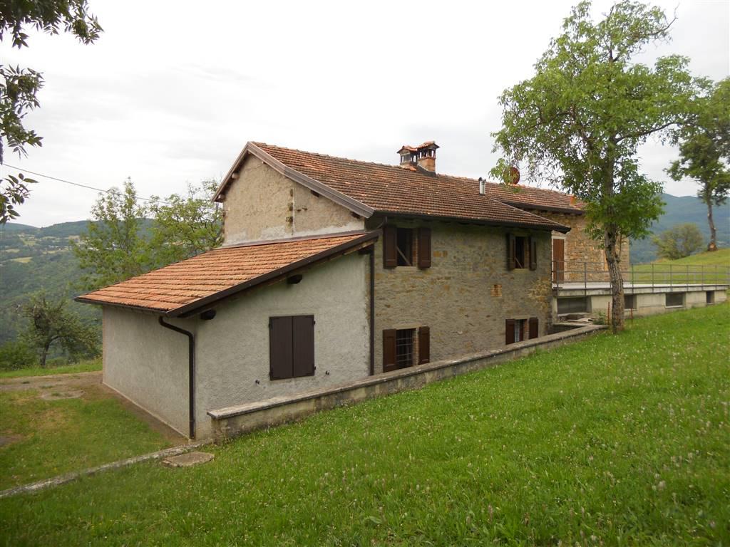 Rustico casale, Lago, Montefiorino, in ottime condizioni