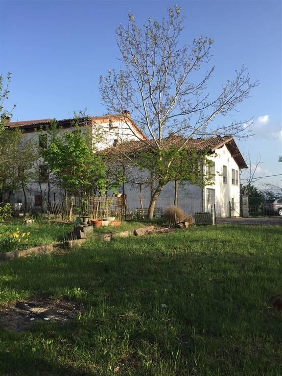 Casa semi indipendente, Prignano Sulla Secchia, abitabile