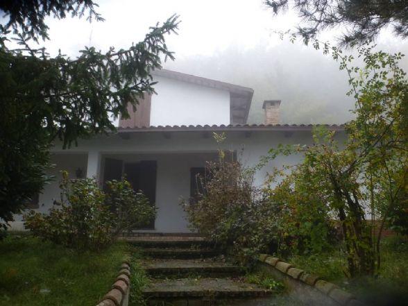Villa, Palagano, abitabile