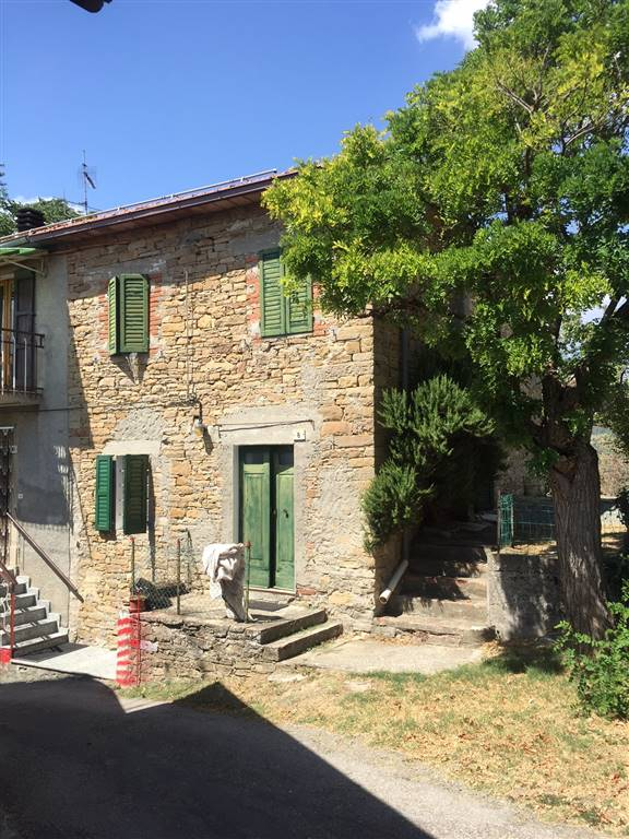 Casa semi indipendente, Palagano, abitabile