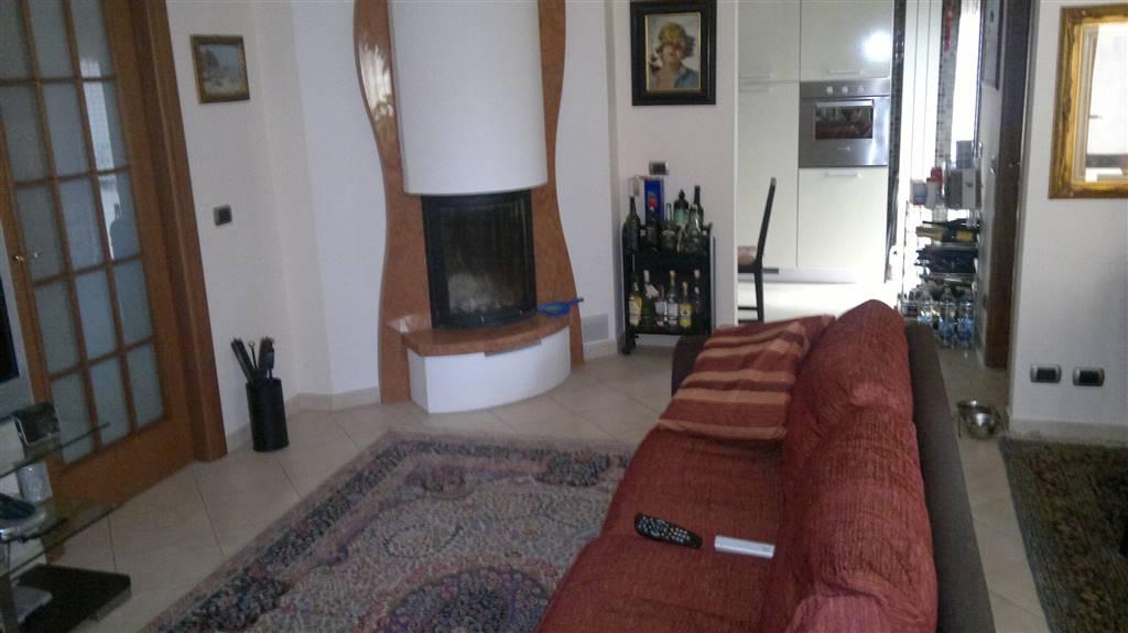 Appartamento indipendente, Castelvecchio, Prignano Sulla Secchia, seminuovo