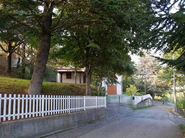 Villa, Frassinoro