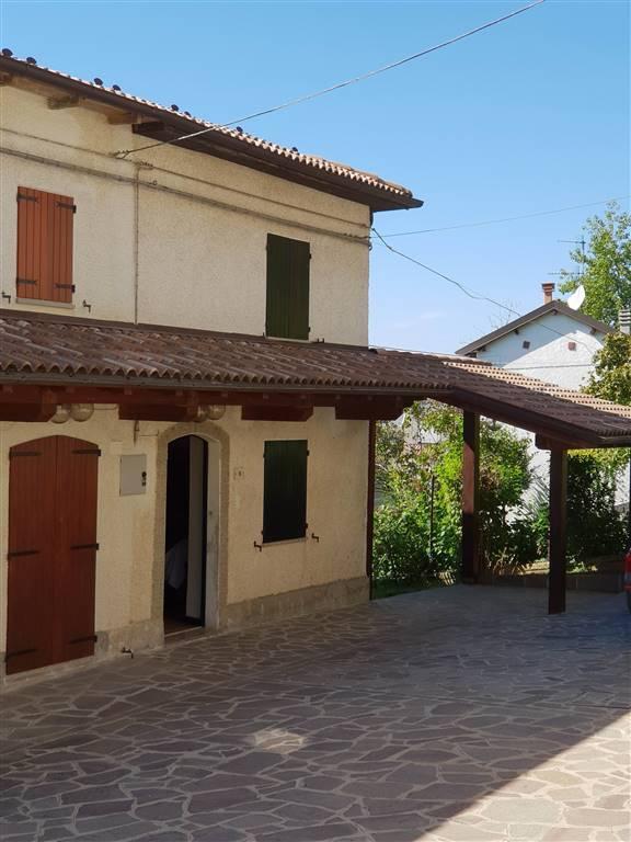 Casa semi indipendente, Lama Di Monchio, Palagano, abitabile