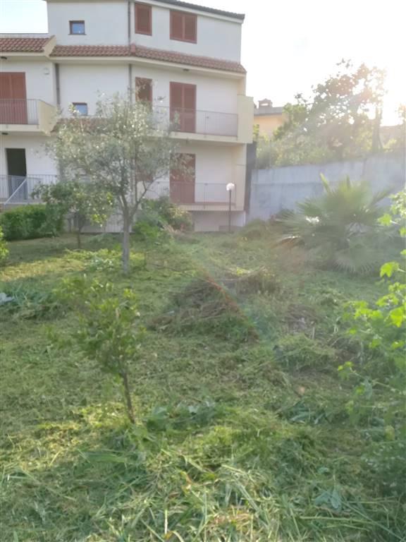 Villa, Acireale