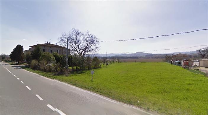 Terreno edificabile, Todi