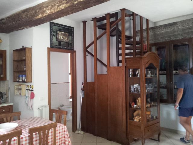 Trilocale in Centro Storico, Civitella D'agliano