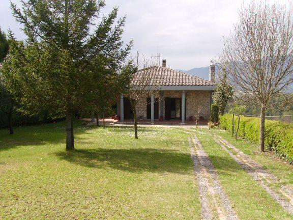 Villa in Loc. Colli Sul Velino, Colli Sul Velino