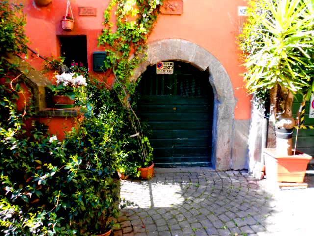 Magazzino, Tuscania, da ristrutturare