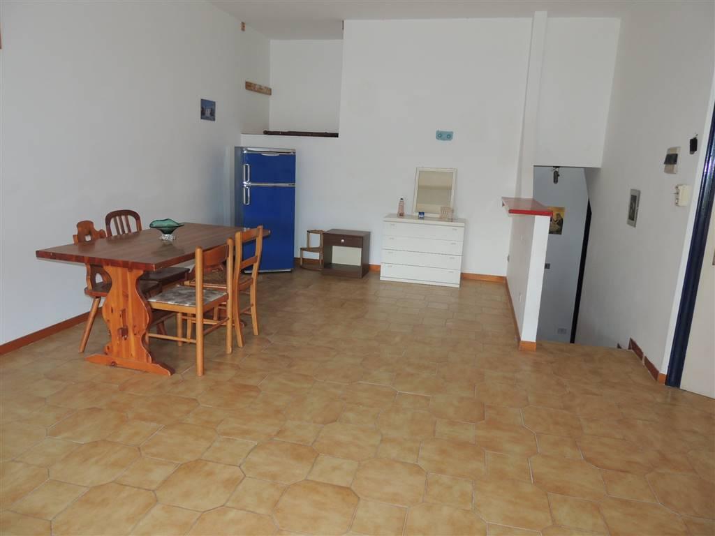 Bilocale in Via Tarquiniese Snc 123, Marina Velca, Tarquinia