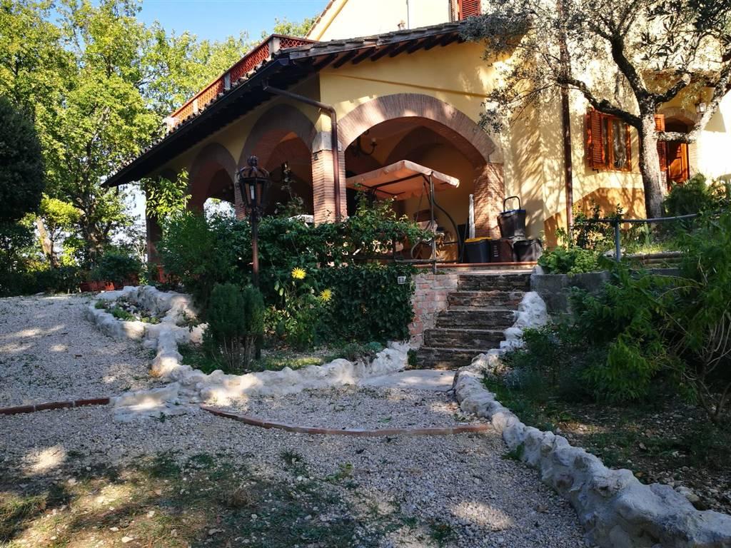 Villa, Valenza, Terni, ristrutturata