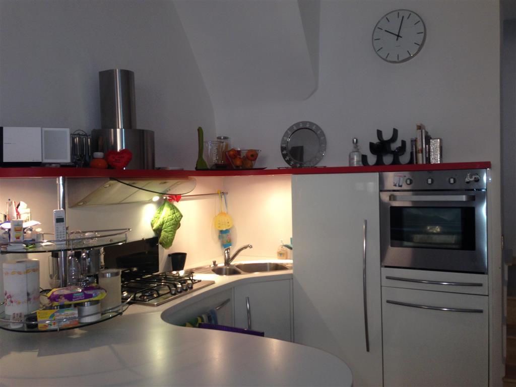 Terratetto in Vicolo San Salvatore 7-9, Centro, Terni