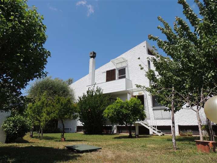 Villa in Marina Velca Golf 238, Tarquinia