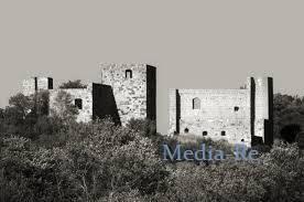 Tenuta-Complesso, Tuscania, da ristrutturare