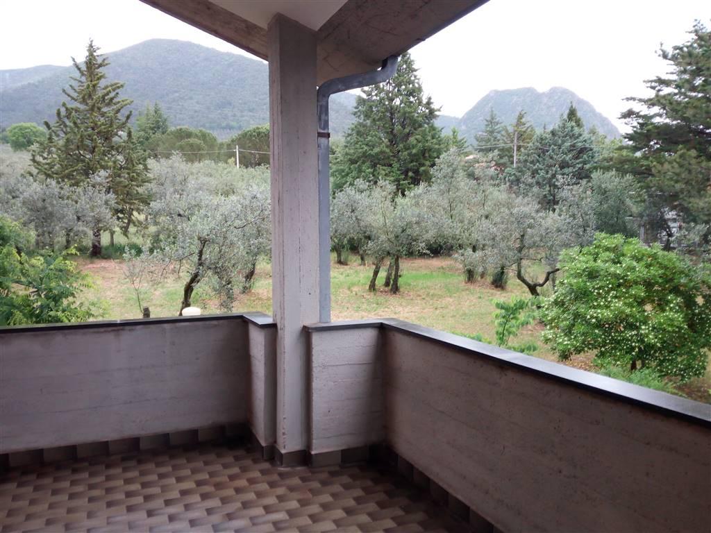 Villa, Cesi, Terni, abitabile